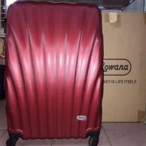 Rowana luggage suitcase