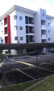 Embun Residence, Townhouse, Puncak Saujana Kajang