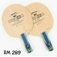 Butterfly table tennis pad ping pong