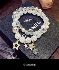 Roman Charm Bracelets J1827