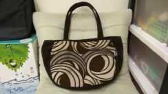Dina Style Handbag Exclusive by DNT