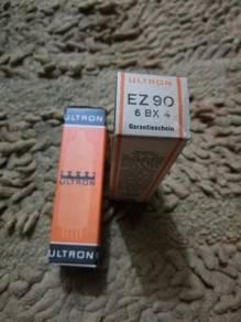 Ultron 6X4 tube NIB