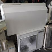 York 2.5hp Duct Type Air Conditioner TG883