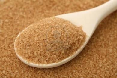 Caramel Sugar Popcorn 100% sedap