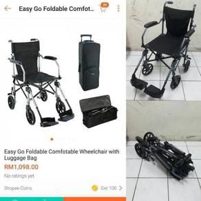 Kerusi roda wheelchair