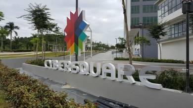 Cybersquare Studio For Rent