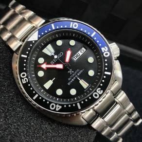 Automatic DiverSport