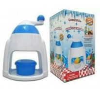 Snow Cone Ice Blender Mesin ABC (18)