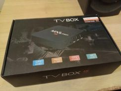 Android Tv Box - 4K
