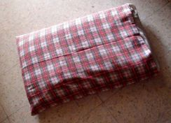 Pillow cases - Set of 5 (Small Size)