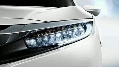 Honda civic fc led head lamp