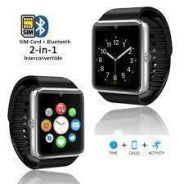 NEW GT08 Smart Watch Phone Bluetooth Android KK