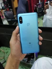 Redmi Note 5 64Gb Ori Myset Miui 10