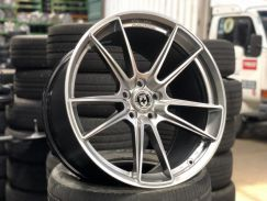 New Original 20 FLOWFORM HRE FF04 rim FORD MUSTANG