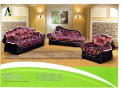 Sofa set ABB308Aww