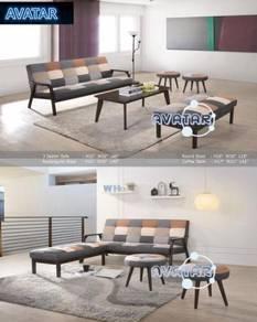 3 seater sofa -a8660