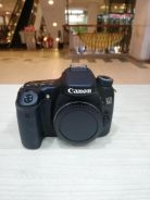 Canon eos 70d body (sc 6k only) 99.9% new