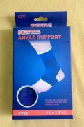 Ankle Support Elastic 2pcs