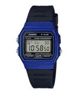 CASIO MEN F-91WM-2A Digital Watch