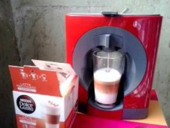 Nescafe Dolce Gusto Oblo Coffee Maker