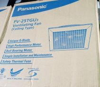 Panasonic ceiling offer
