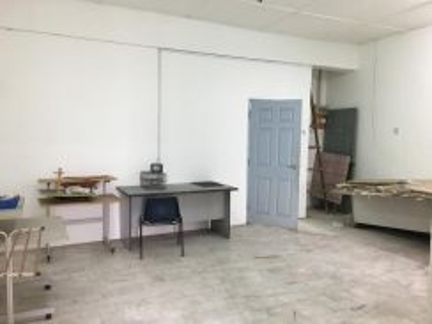 1st floor shop or office near Aeon Tesco Station 18