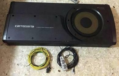 Speaker woofer ampfilier carrozzeria TX-WS99A