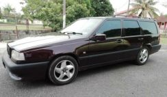 Used Volvo 850 for sale