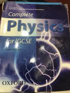 Complete Physics for IGCSE