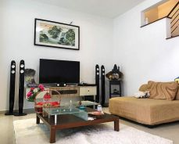 Renovated Double Storey Terrace ( Indah 19 ), Tmn Bukit Indah, Skudai