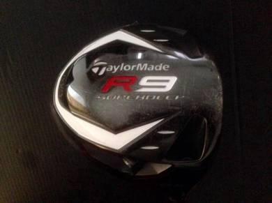 IGT GOLF TaylorMade R9 SUPERDEEP TP