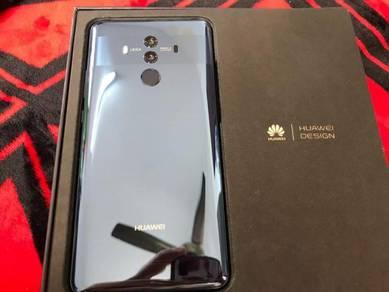 Huawei Mate 10 Pro Like New Under Warranty