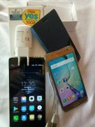 Samsung j5 & lenovo a7000 for sale