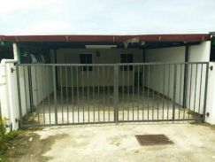 Fully renovated 1-tingkat teres RPR Landeh