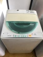 6kg PANASONIC GOOD CONDITION & WELL MAINTAIN