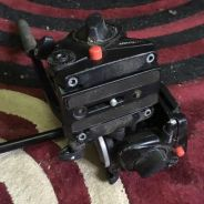 Manfrotto Fluid Video Head