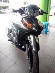 Yamaha lagenda 115 D Arif x Gst