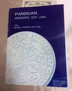 BUKU PANDUAN MENGUMPUL DUIT LAMA- 60page