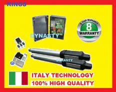 Italy special autogate auto gate system + 15 yrs w