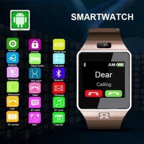 Smart Watch DZ Bluetooth Sim Card Touch Screen