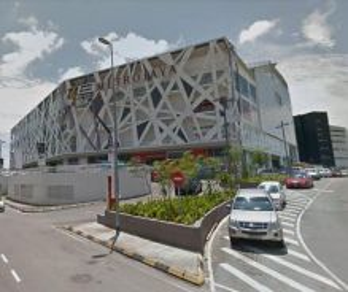 [HOT] Retail Unit at City One Shopping Mall, Kuching