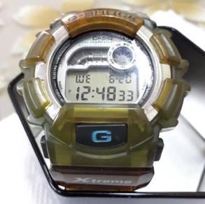 ORIGINAL G-Shock Xtreme Limited Edition