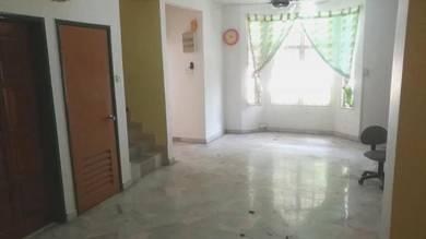 2 storey house, Sg Buloh, Kem more, BiG unit BRP
