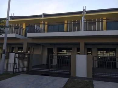 Double story , Mayang Sari , Nilai Perdana , KLIA, LCCT