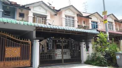 2stry Taman Sri Pulai Perdana Utama Universiti Jaya (full loan)