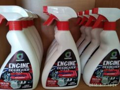 Degreaser Chemical Carwash Cuci Sportrim & Enjin
