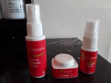 Skincare Nurraysa