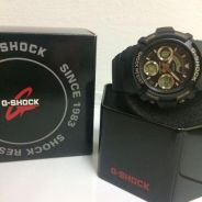 G-shock with good condition