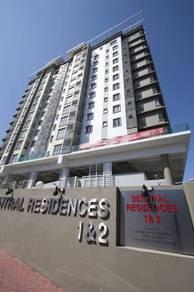 SENTRAL RESIDENCES Condominium : Taman Kajang Sentral