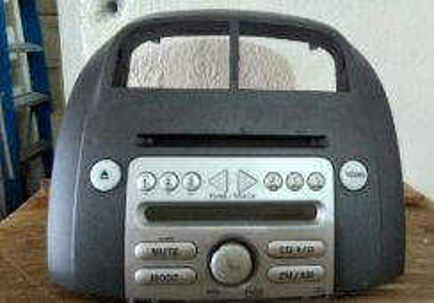 Radio myvi and Spolier myvi